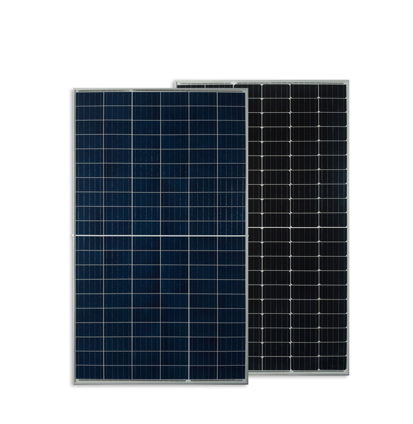 LUXOR SOLAR ECO LINE Half-Cell 120 cells